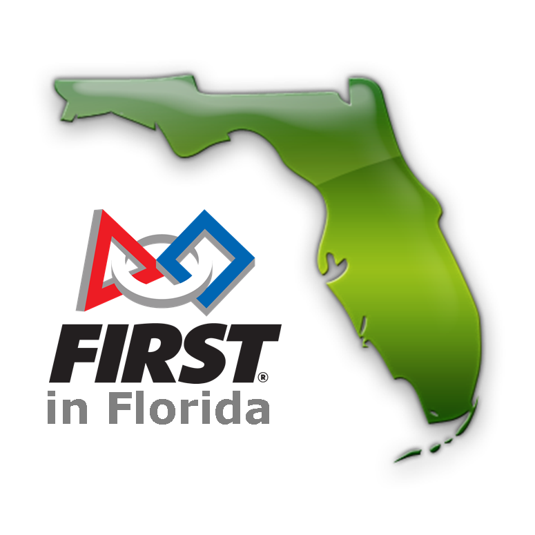 FIRSTinFlorida